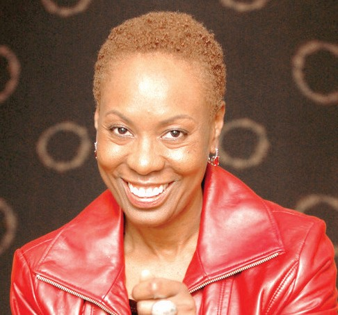 Sharon Frame, Empowerment Speaker to be special guest at The Southern Women's Show