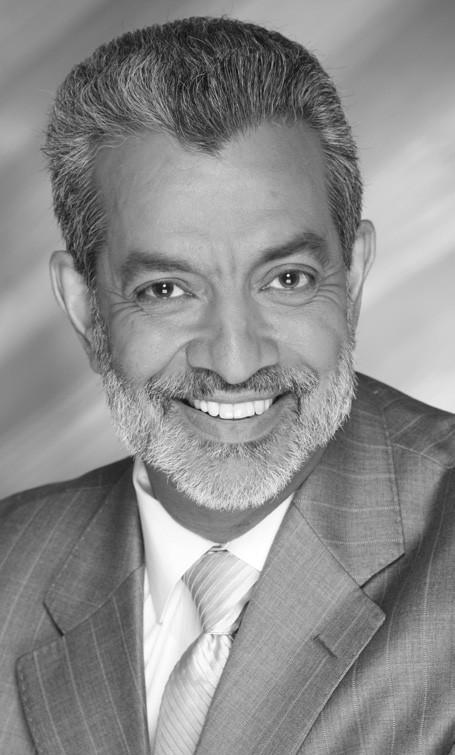Dr. Samuel Chand
