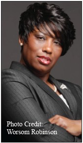 Dr. Stacy L. Henderson