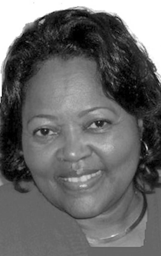 Pastor Henrietta Lovett