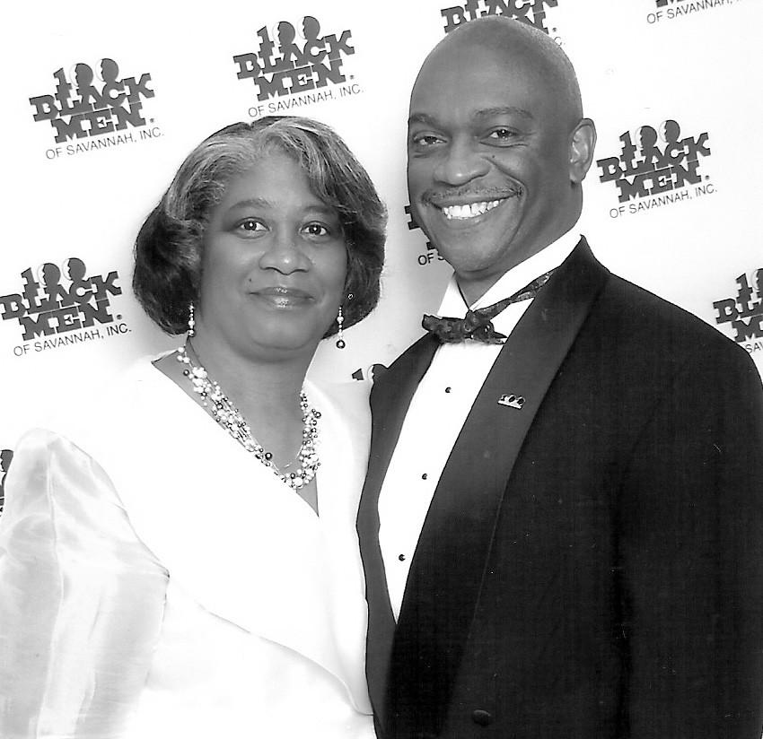 Pastor and First Lady Thurmond N. Tillman