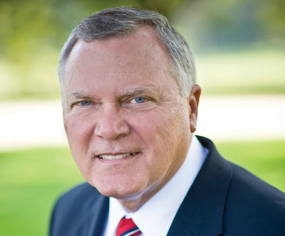 Keynote Speaker Governor Nathan Deal