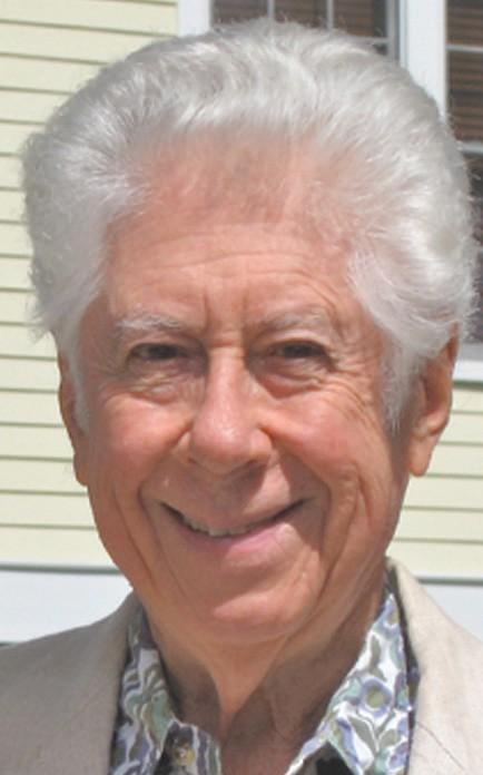 Aaron Buchsbaum
