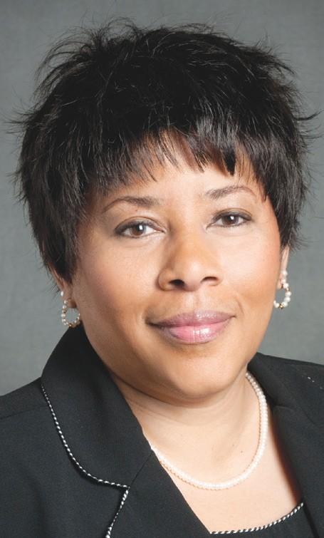 Dr. Donna Brooks