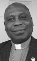 Bishop Willie Ferrell, Speaker