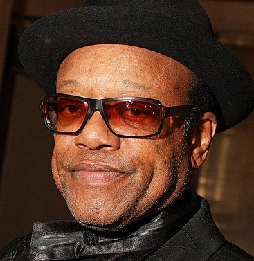The Late Bobby Womack