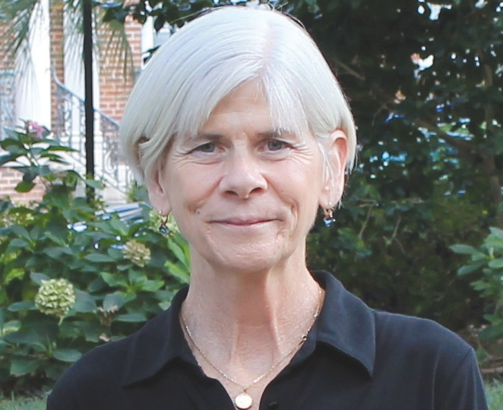 Suzanne Donovan