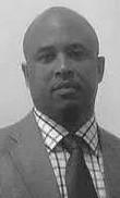Pastor Solomon Burgest