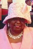 Elect Lady Sandra Clark