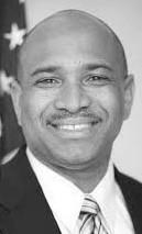 Dr. Lester G. Jackson III