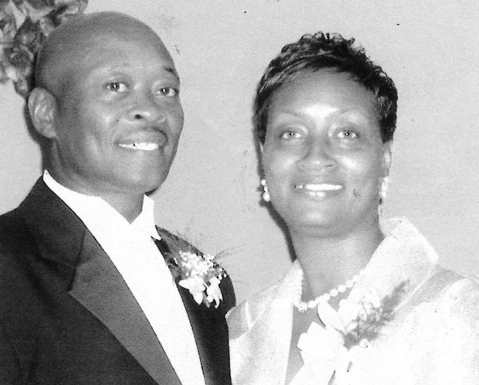Pastor-Elect Larry D. and Lady Patricia E. Duncan