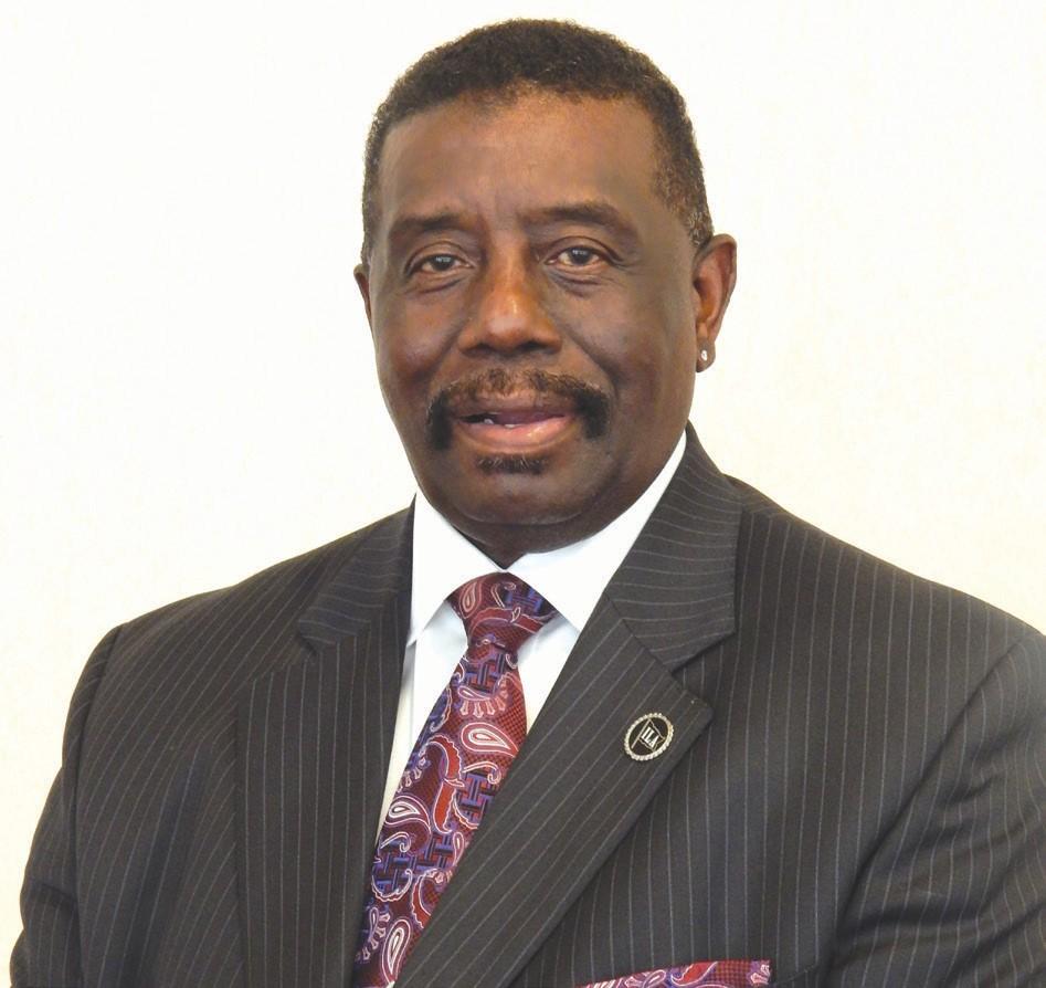 Willie J. Seymore