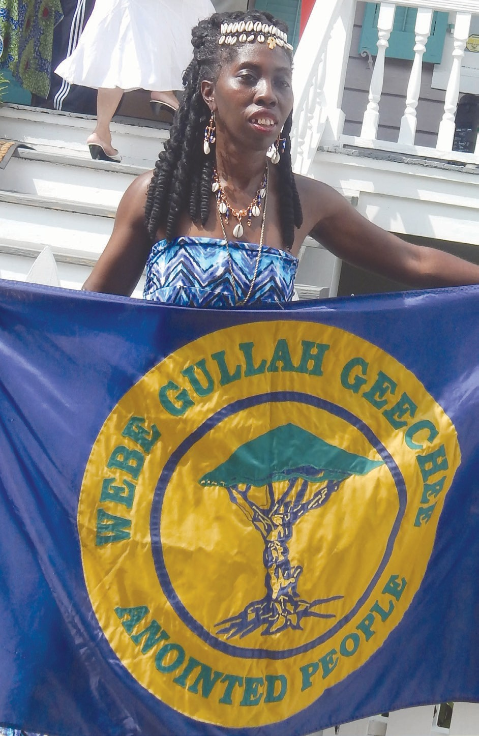 Gullah/Geechee Nation International Music and Movement Festival will be held Friday - Sunday, August 1-3 in Charleston and Myrtle Beach, S. C. For more information visit Gullah/Geechee Nation International Music & Movement Festival 2013 or call (843) 838-1171.