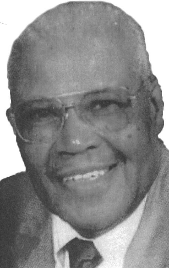 Rev. Johnnie Powers
