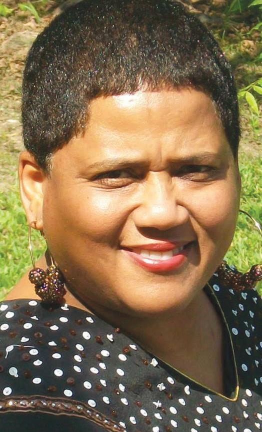 Lillian Grant-Baptiste