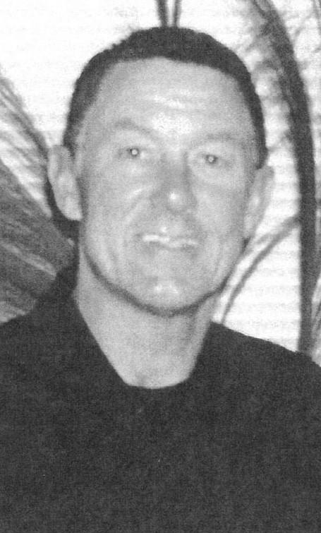 Evangelist Paul A. Hodge