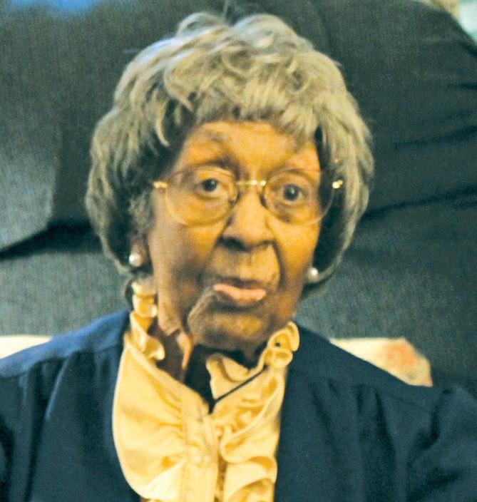 Ms. Mabel Green