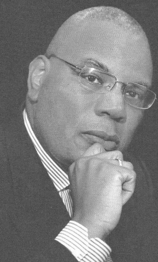 Rev. Dr. R.B. Holmes, Jr.
