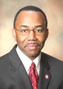 Larry Chisolm Attorney; Former Chatham County District Attorney