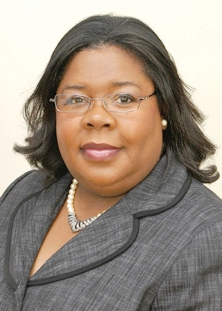 Monifa Johnson Chatham Co. Board of Elections; Grants & Procurement Administrator, Housing Authority of Sav.