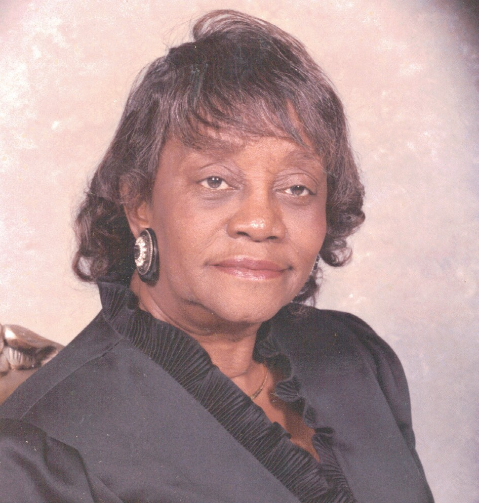 Mrs. Lottie Williams Brown