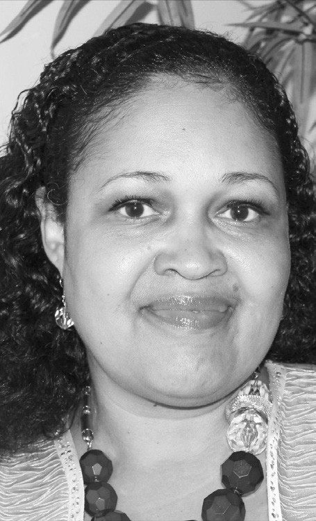 Pastor Sylvette McKenzie