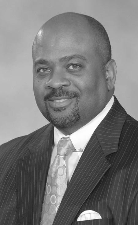 Rev. Don J. Johnson