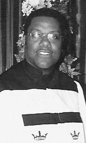 Pastor Scotty Mitchell