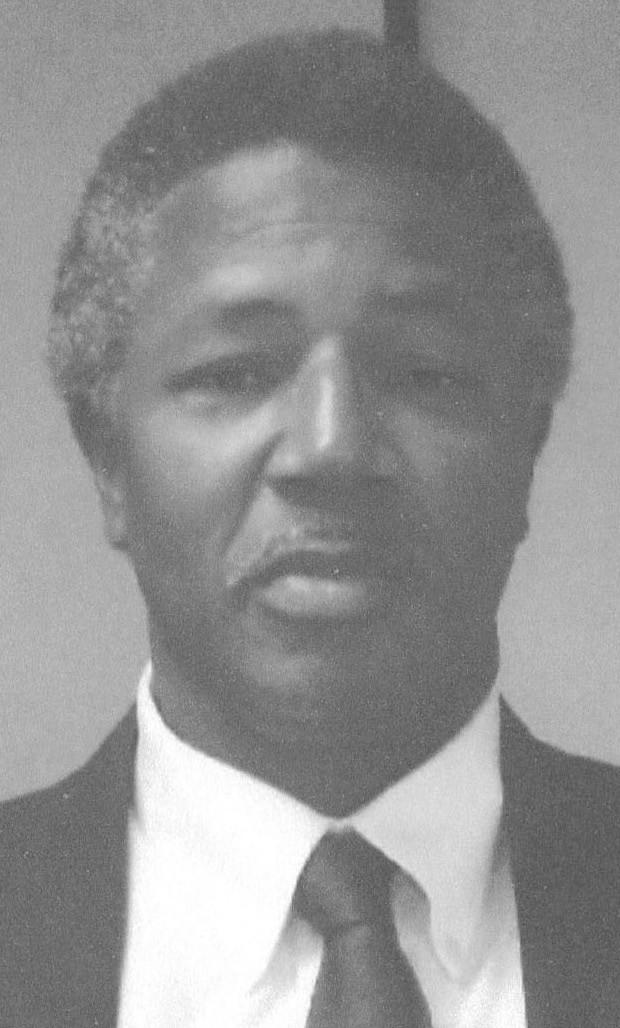 Pastor Larry B. Bryant
