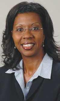 Mary Chatman, Ph.D., R.N.