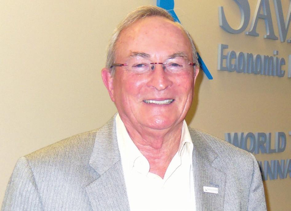 Ralph Singleton