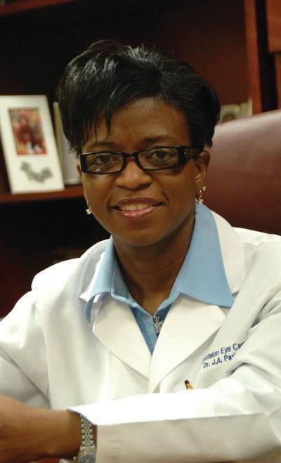 Dr. Parker-Herriott