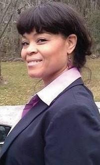 Alicia E. Scott