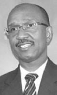 Rev. Dr. Clarence Moore