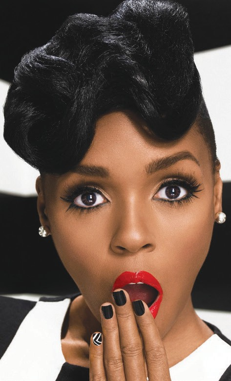 Janelle Monáe Trumpet Awards Honorees
