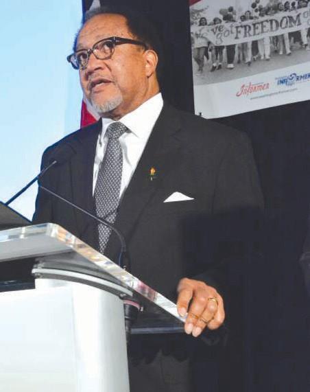 NNPA President Benjamin Chavis