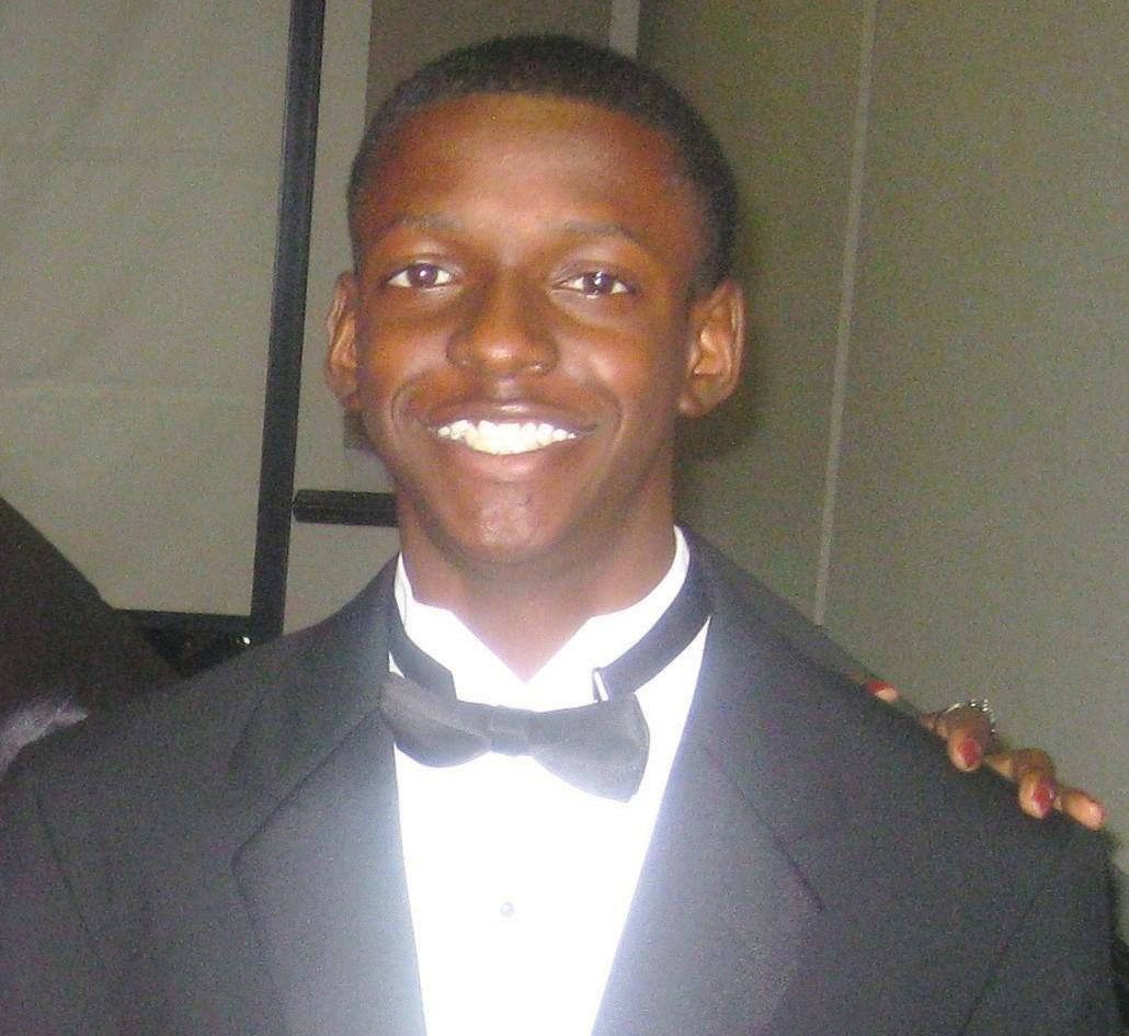 Malik Davis IV
