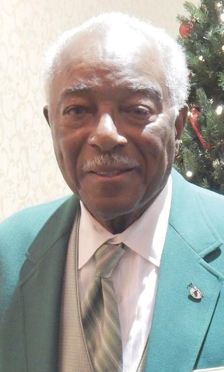 Walter B. Simmons