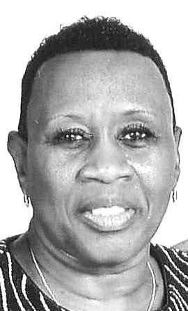 Elder Deborah K. Gibbs