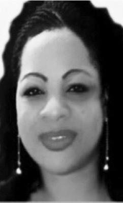 Pastor Helen Esther Emeh