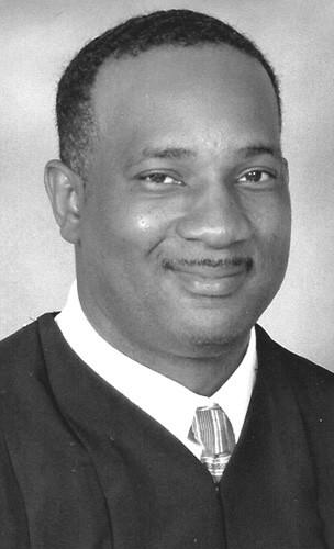 Rev. Dr. Bernard Clarke
