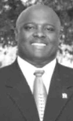 Rev. Quentin J. Morris, Sr.