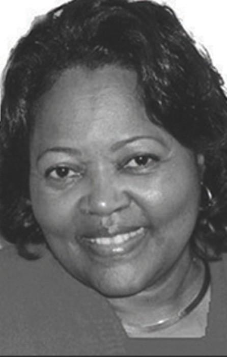 Rev Henrietta B. Lovett