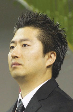 Kyoung Hoon Cho