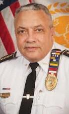 Chief Jack Lumpkin SCMPD