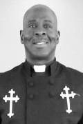 Rev. Dr. Leo G. Burns