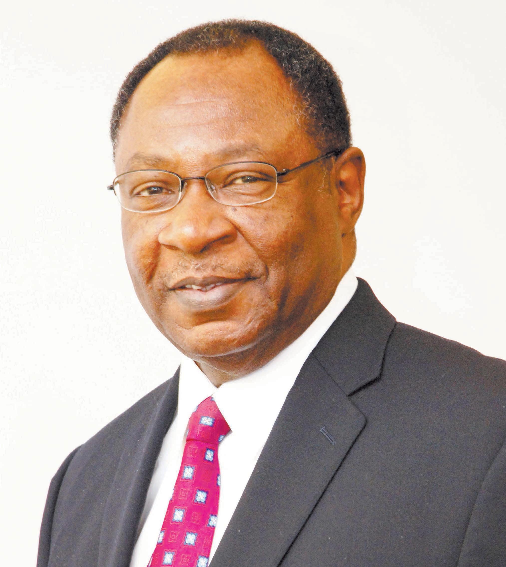 Robert James, President, Carver State Bank