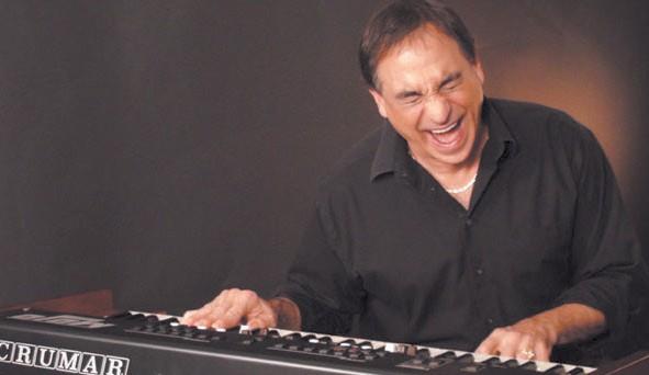 Tony Monaco