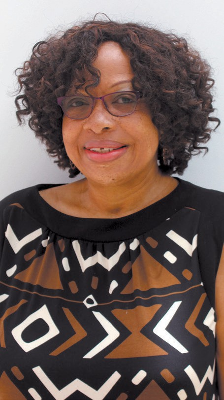 Gwendolyn Glover Starks President, Friends of African American Arts