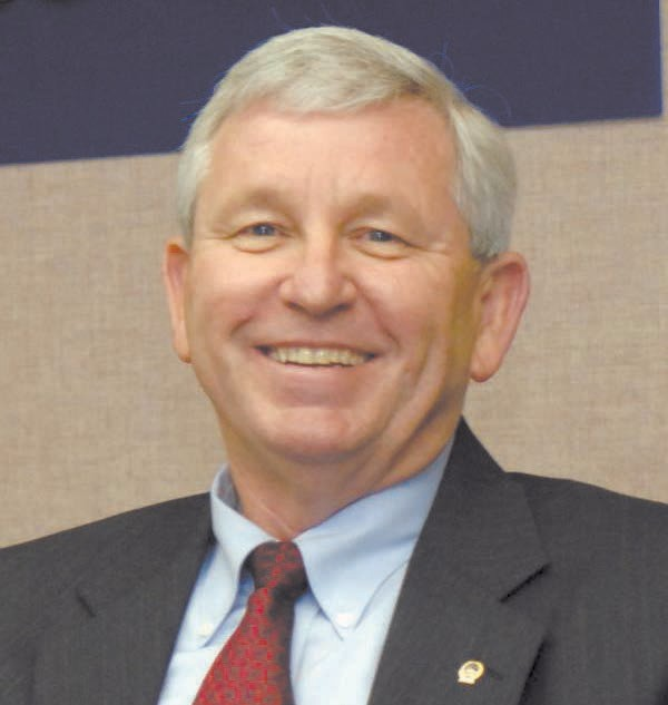 Sheriff Roy Harris